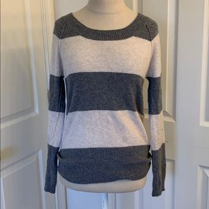 Splendid 100% Cashmere Sweater